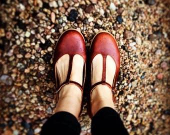 Georgina Vintage Shoe
