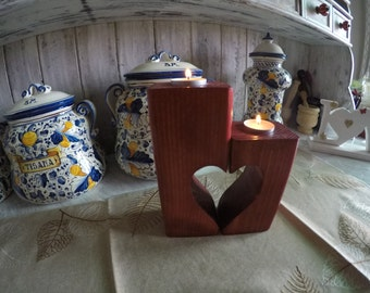 A heart warming romantic evenings