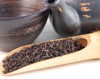 Brecon Breakfast, loose leaf tea, 75g resealable pouch, Breakfast tea, Welsh Tea, Ethically sourced tea