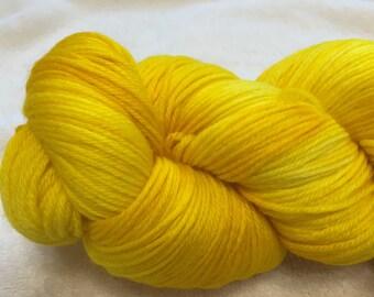 Kettle Dyed - Lemon Drop