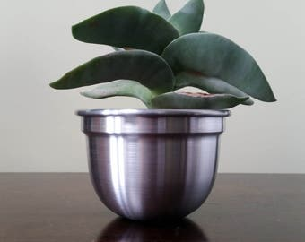Aluminium Plant Pot/Planter