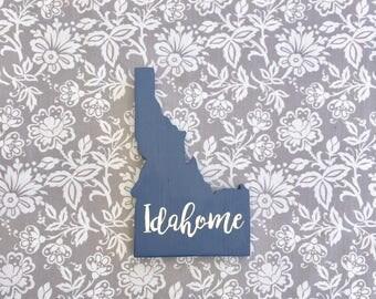 Idahome Mini Cutout