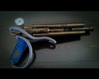 Steampunk Musket shot gun pistola moschetto