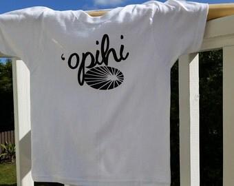 opihi - tshirt - onsies