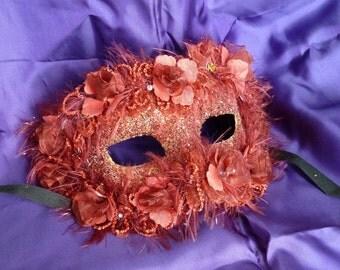 Masque / Mask Demeter