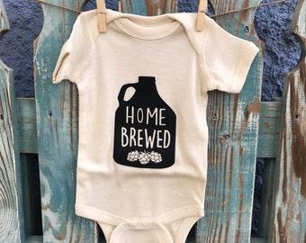 Home Brewed Onsie