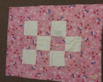 one  of  a  kind   baby  quilt