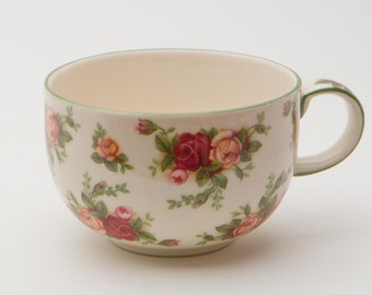 Royal Albert Old Country Roses Coffee Cups