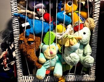Stuffed Animal Bin