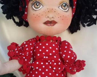 STROWBERRY STRAWBERRY doll collection