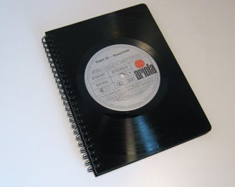 Address book, record, register book vintage