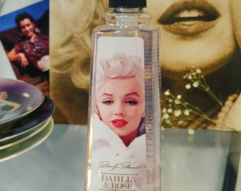 Marilyn Monroe limited edition scented hand soap