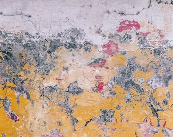 COLOURFUL CONCRETE Removable Wallpaper - Order by the roll