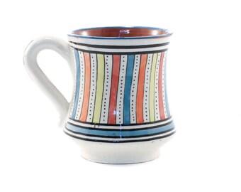 Sahara Mug, Blue