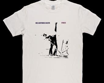 Free Heartbreaker T-shirt