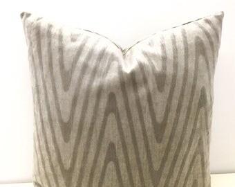 Beige Velvet Pillow Cover, Beige Pillow, Velvet Pillow, Velvet Cushion, Throw Pillow, Luxury Pillows, 18X18 Beige Couch Sofa Velvet Pillows