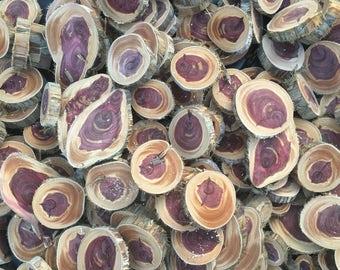 Cedar Wood Cookies