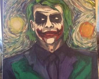 Stary night joker