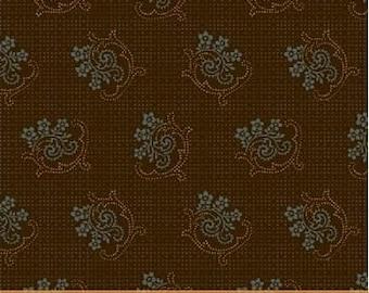 Windham Fabrics Kindred Spirits Jill Shulis 40219-3     -- 1/2 yard increments