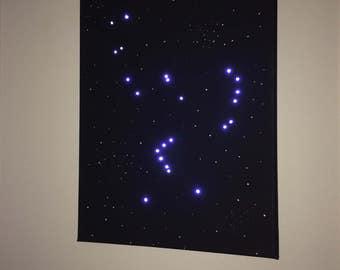 Light Up Constellation