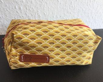 Pencils or makeup Kit