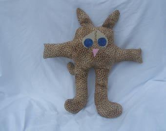 Uggly Stuffy stuffed creature