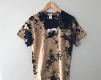 RARE* Yeezy Bleached T-Shirt