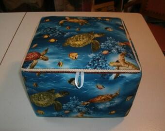 Ocean scene  box