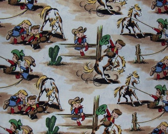 Michael Miller Fabric By The Half Yard - Roundup