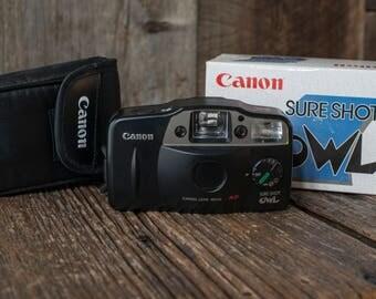 Canon Sureshot AF 35 Owl