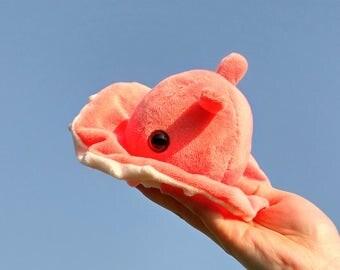 Adorabilis Octopus Plush (Flapjack)