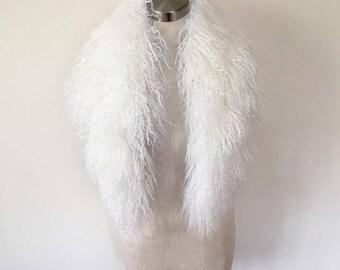 Wear - 3 - Ways Shawl - Snow
