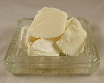 Pure natural shea butter
