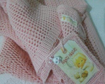 """Blanket for kids """"Unicorn"""""""