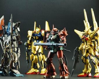 Custom Made Gundam