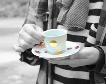 gold dot espresso