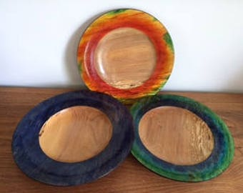 Colorful Sassafras
