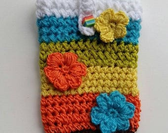 Cover smart phone