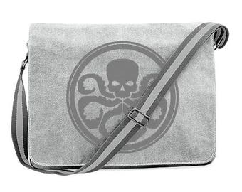 Agents of HYDRA Inspired Despatch Bag