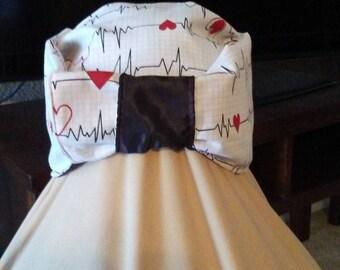GloryTopper EKG Turban