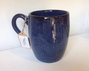 In the Night Sky 16oz Pottery Mug