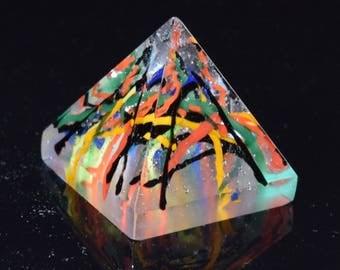 Stringer Pyramid