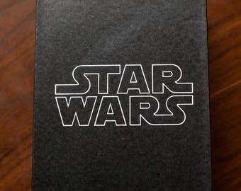 Star Wars Trilogy Original Theatrical Version 9-Disc Box Set