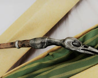 Wand no. 4 (Death Eater)