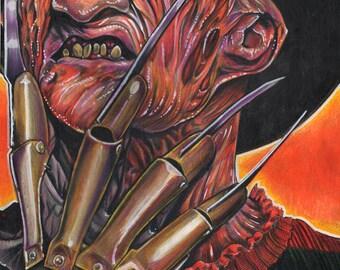 Freddy Krueger Original