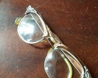 Universal Eye Glasses. 1/10-12 K GF 22