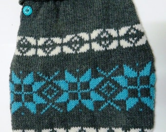 dog sweater dog clothing individually crafted to fit any breed including dachshund ,other colors are possible