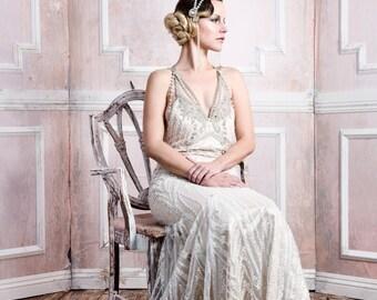 Sarah Gown