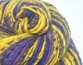 Custom Yarns for Martina