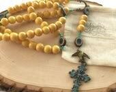 Sparrows Eye Rosary